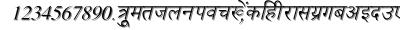 Ankiti font