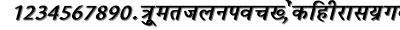 Krishna1 font