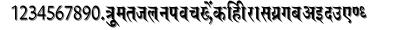 Saroj_th font
